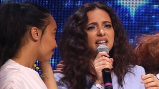 BBC News - Little Mix rip into sexist critics: We'll dress how we want