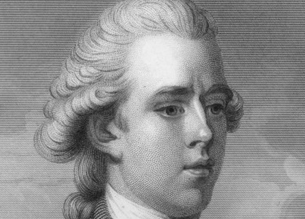 William Pitt the Younger, 1759 to 1806