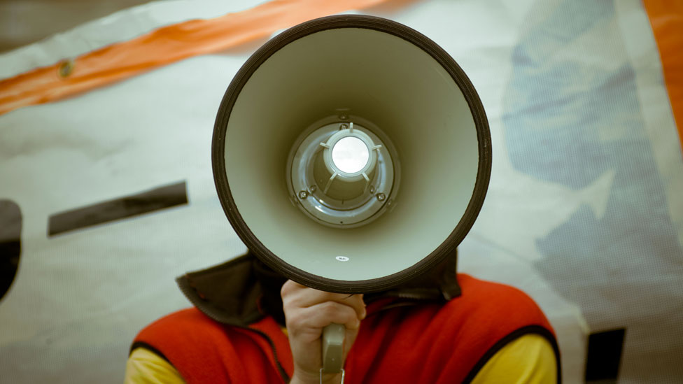 Kiah Morris case: How far do free speech protections go in the US?
