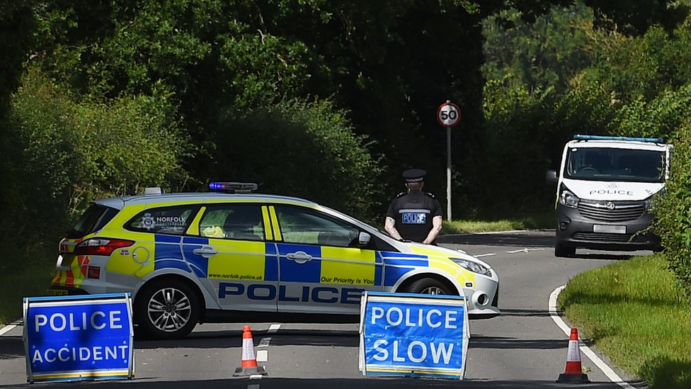 Helen Loveday's police van death 'accidental'