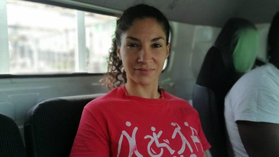 Consuelo Alzamora
