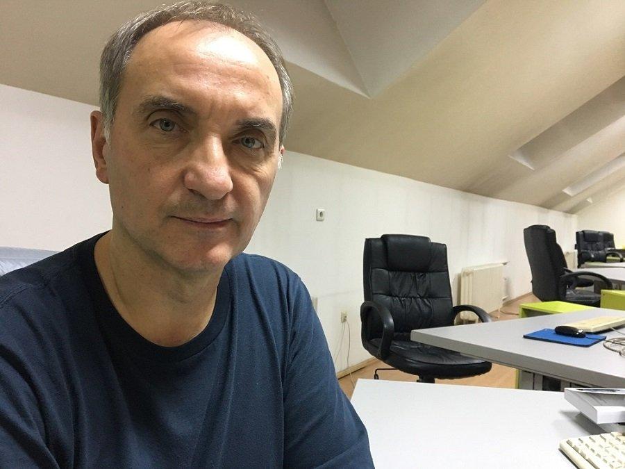 Lazar Džamić