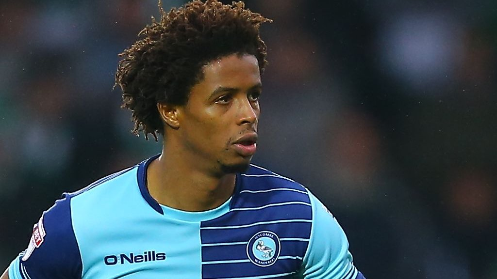 Wycombe Wanderers: Sido Jombati and Yves Ma-Kalambay sign new deals