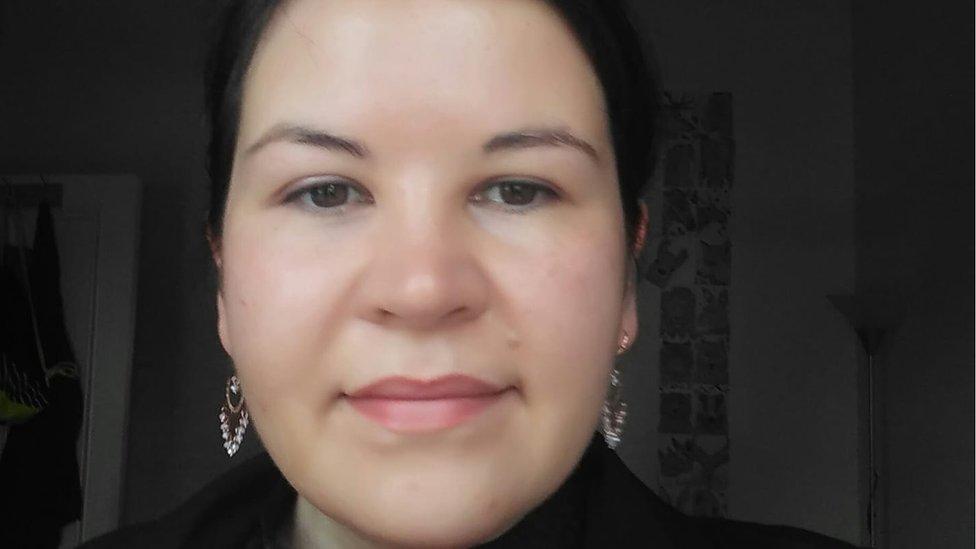 Cassandra Scott