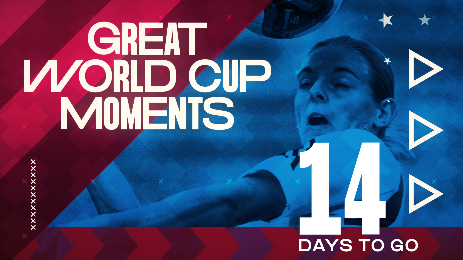 Women's World Cup 2019: Germany win 2003 final with golden goal - 14 days to go