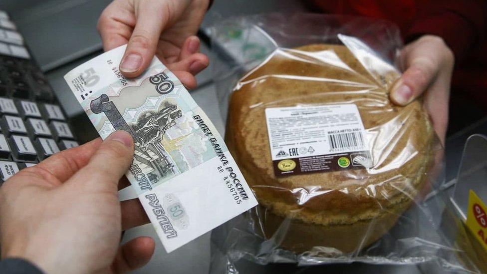 Возможны ли в России протесты из-за дорогих продуктов? Экономисты не верят
