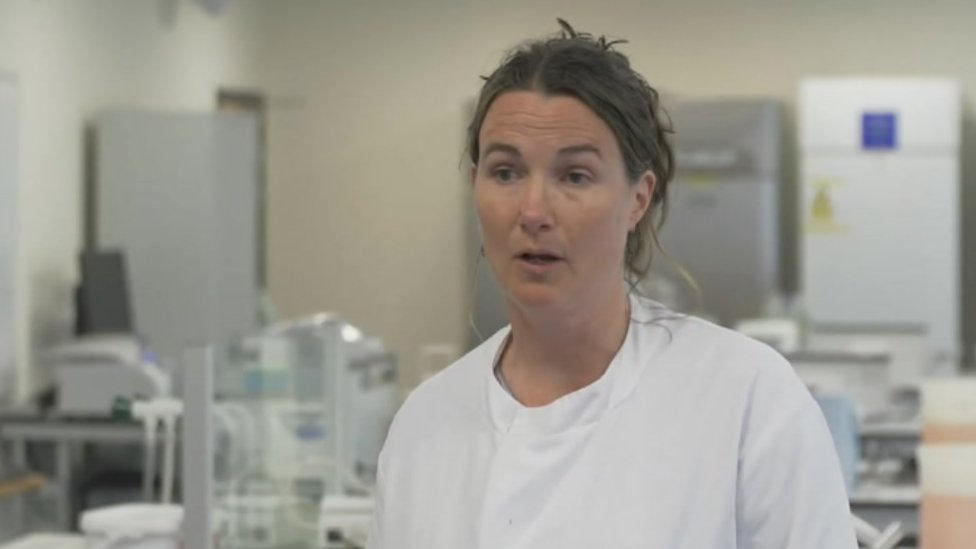 Dr Emma Hayhurst