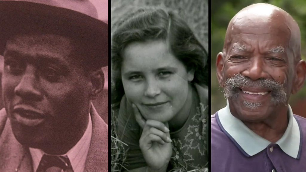 Windrush generation: Three stories