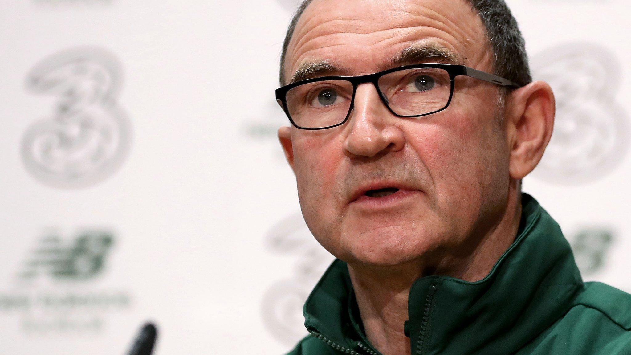 Martin O'Neill: Nottingham Forest name club legend as manager