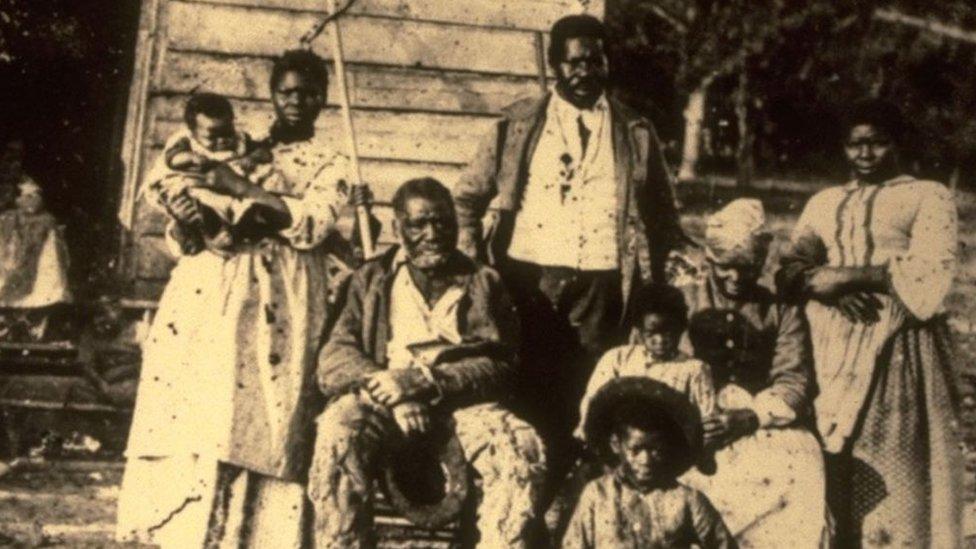 La esclavitud fue un fenómeno extendido en América Latina.