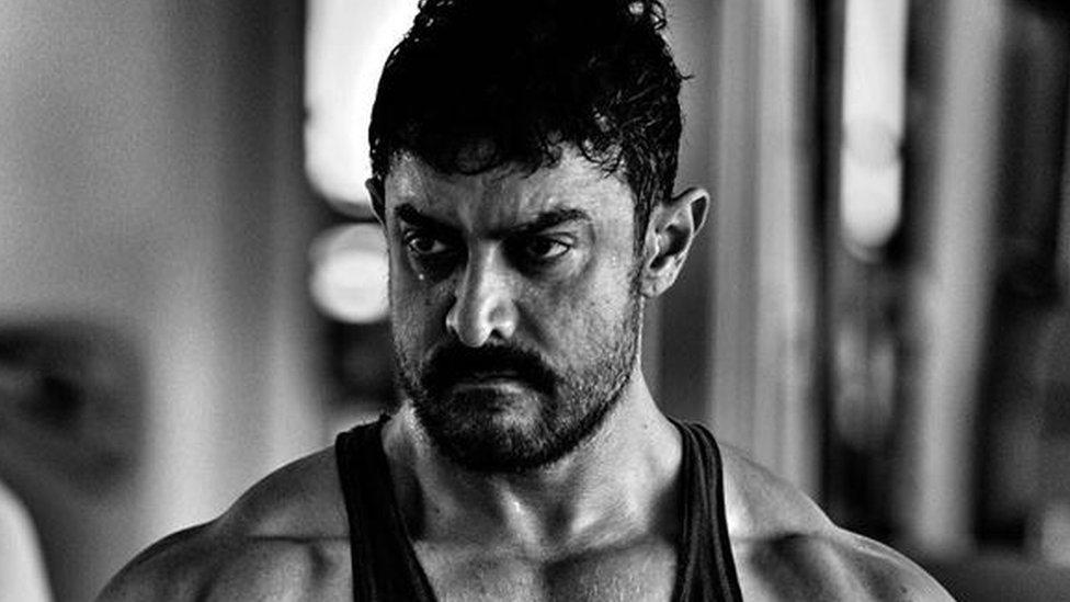 मैं किसी पार्टी के लिए प्रचार नहीं करता: आमिर ख़ान