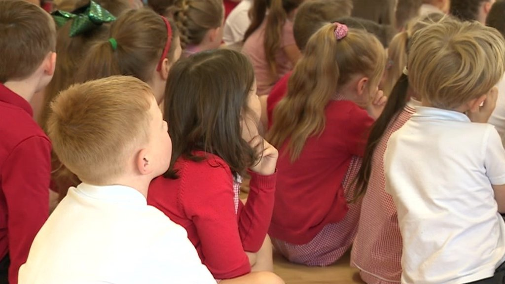 Child obesity in Cumbria 'needs urgent action'