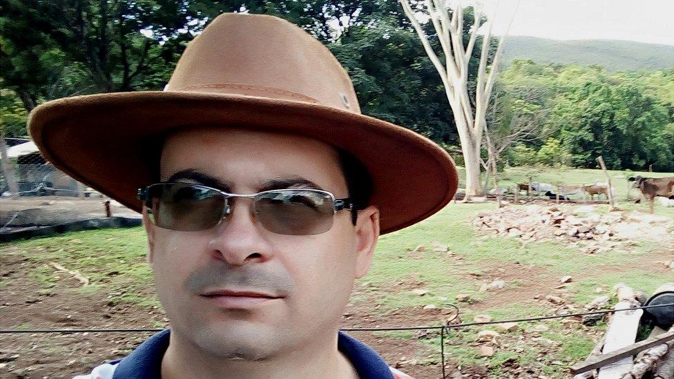 Alessandro Fernandes Pimenta