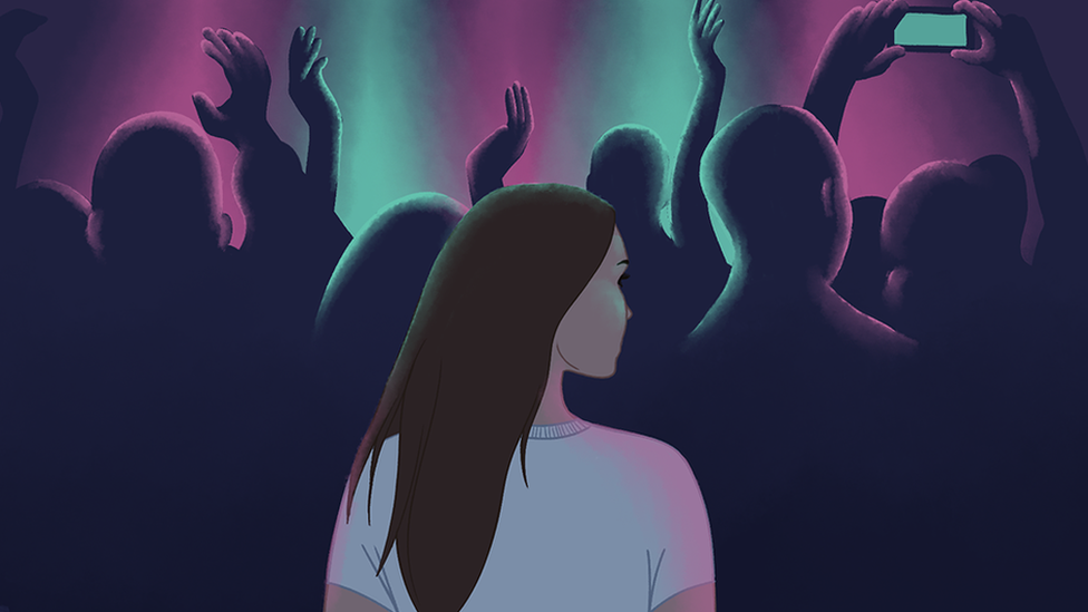 Rape and sexual abuse in music: Fans tell their stories