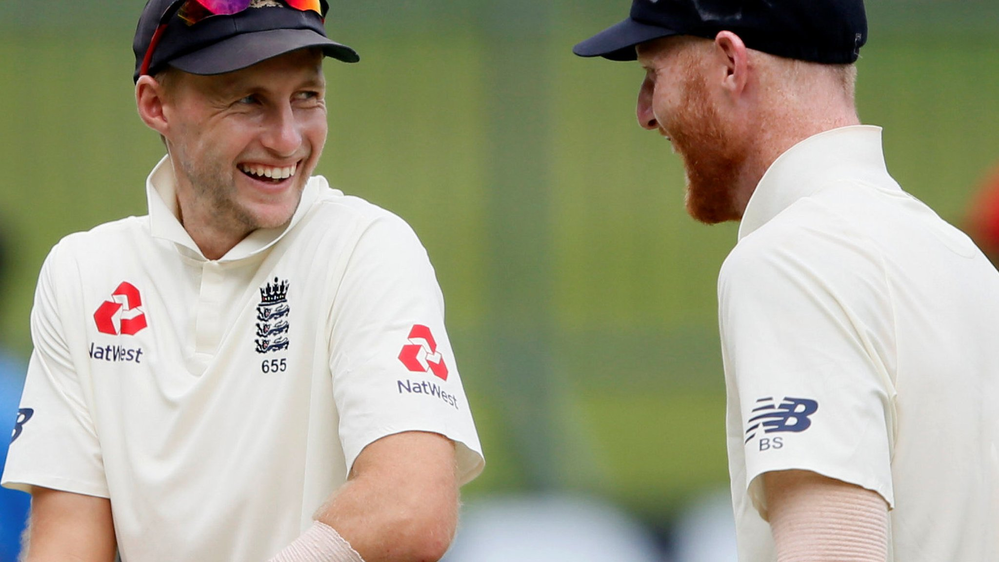 Sri Lanka v England: Joe Root wants team to 'set the trend' in Tests