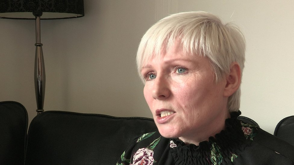 Elderly dementia patient 'treated like commodity'