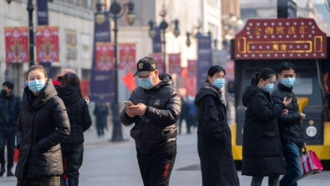 يكاد معدل البطالة في الصين يصل لرقم تاريخي