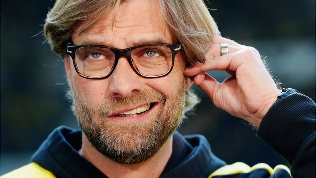 Jurgen Klopp or Ancelotti? Who replaces Rodgers at Liverpool