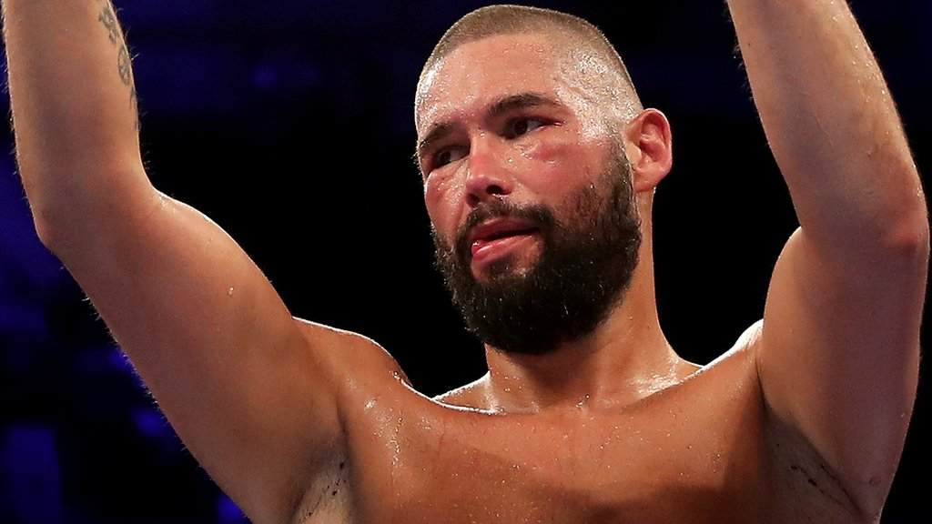 Tony Bellew bows out with health, wealth & reputation intact - Costello and Bunce