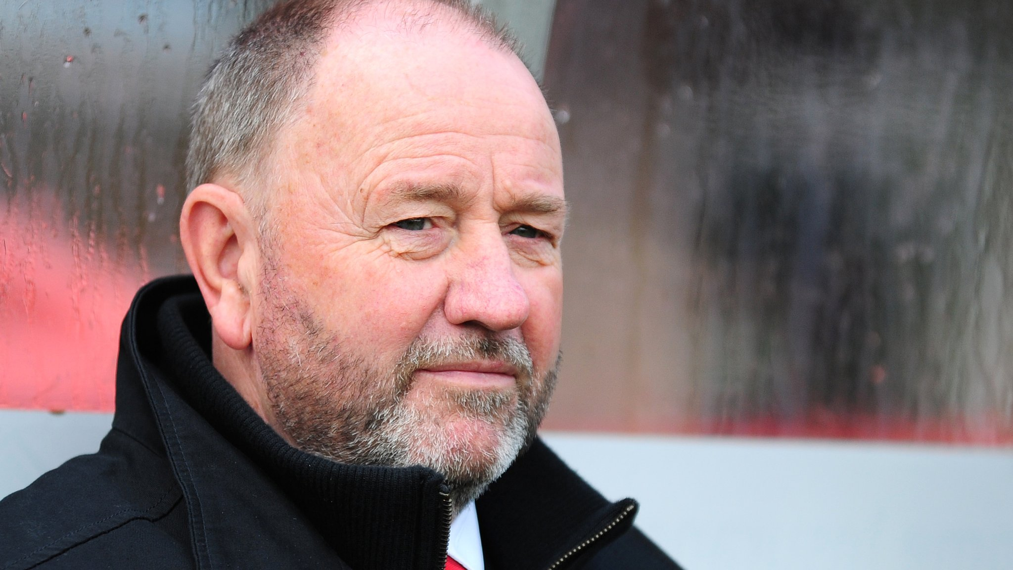 Gary Johnson: Torquay manager laughs off mistaken identity on BBC local radio phone-in