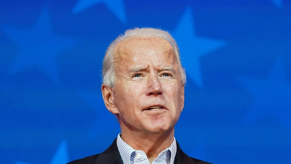Джо Байден представил свою команду. Что беспокоит в ней часть демократов?