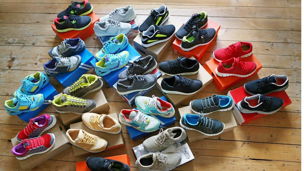 A stock market for trainers that allows people to buy and sell trainers is expanding into Asia.