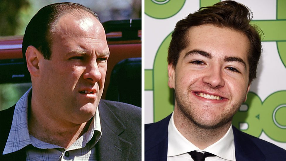 The Sopranos: James Gandolfini's son to fill father's shoes in prequel
