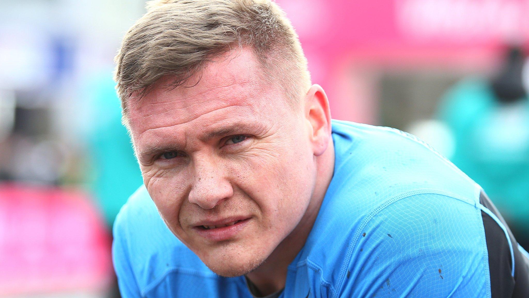 Paralympic champion David Weir added to British Athletics' funding