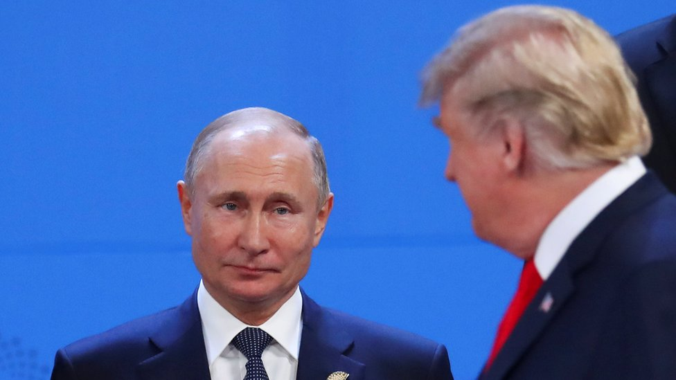 Саміт G20: Трамп і Путін не потисли руки, Макрона ніхто не зустрів