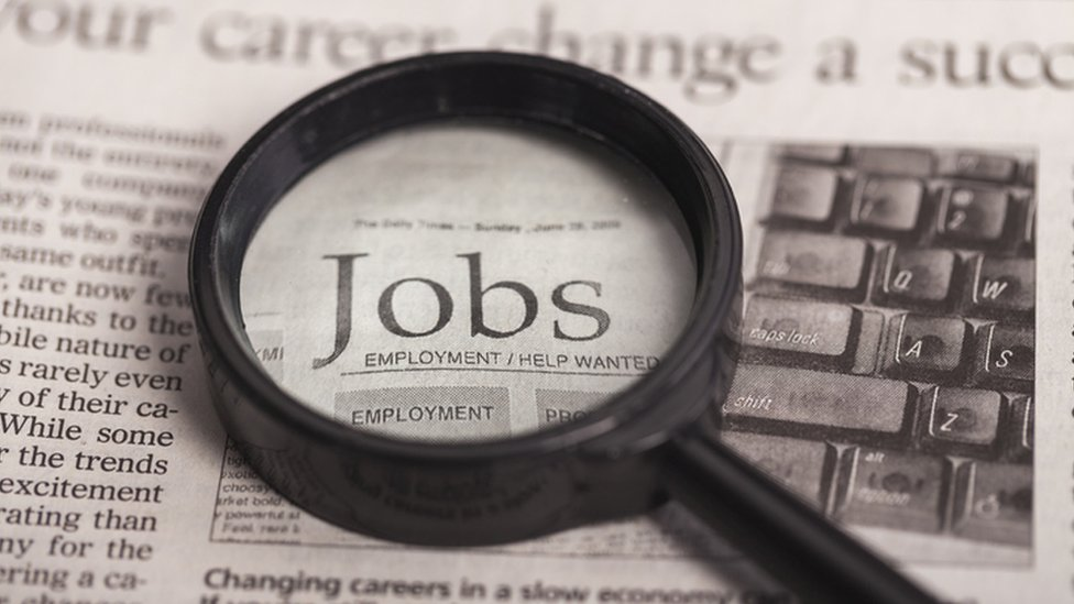 Unemployment figures at record low in Northern Ireland