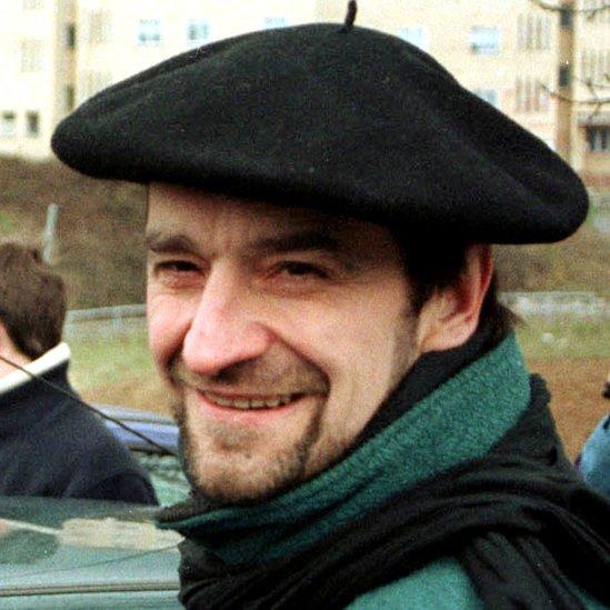 Ternera, en el año 2000