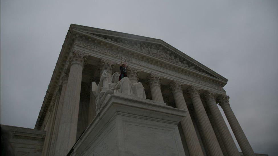 Corte Suprema NO USAR / BBC
