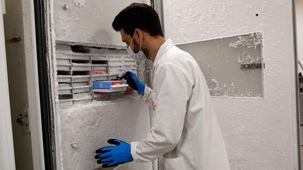 اكتشفت أدلة متزايدة على أن بعض الناس قد تكون لديهم مناعة خفية تحميهم من فيروس كورونا المستجد