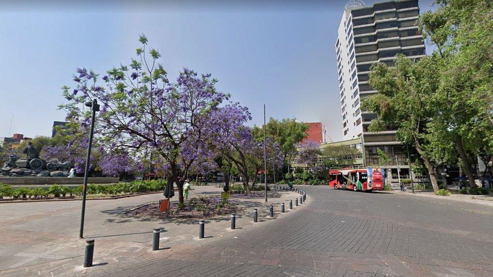Roma Norte, Ciudad de México