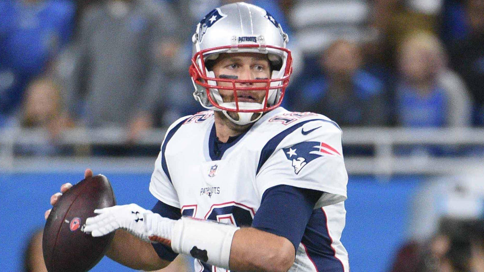 Patriots a pale imitation, Brees & Mahomes break records - week three NFL review