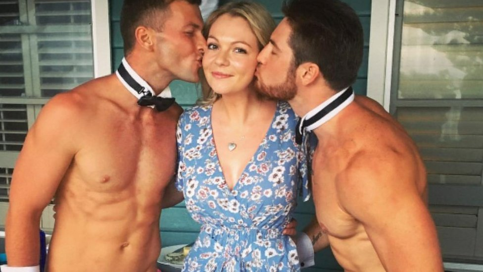 Butlers in the Buff wins trademark case