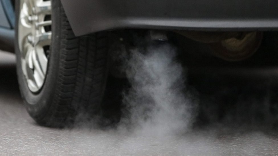 Leeds clean air zone: Approval given for £50 charge