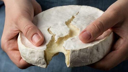 一些奶酪中也富含維生素K2
