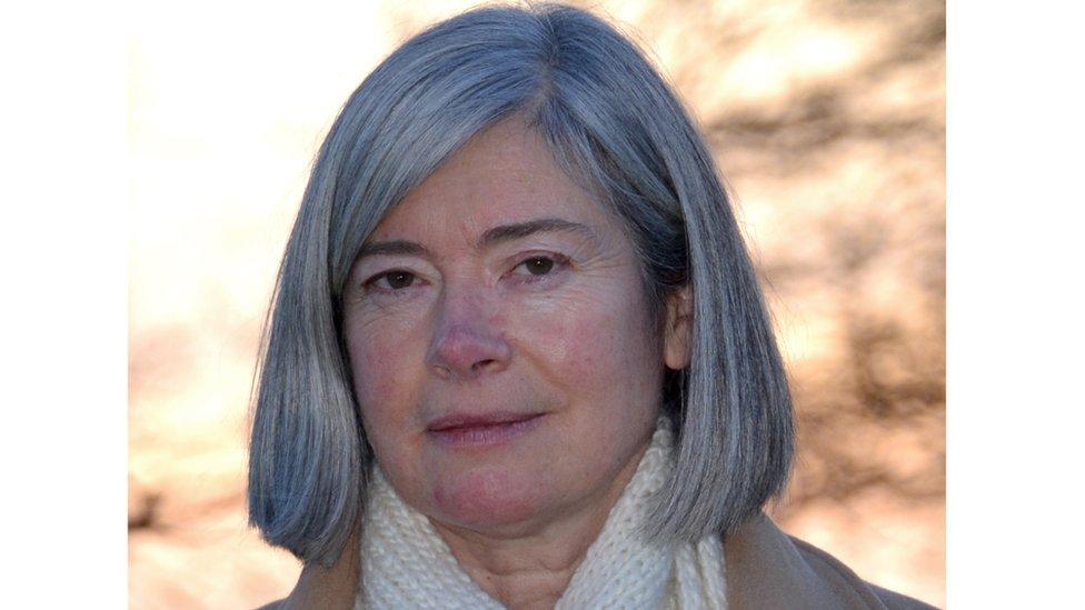 An t-Oll. Meg Bateman