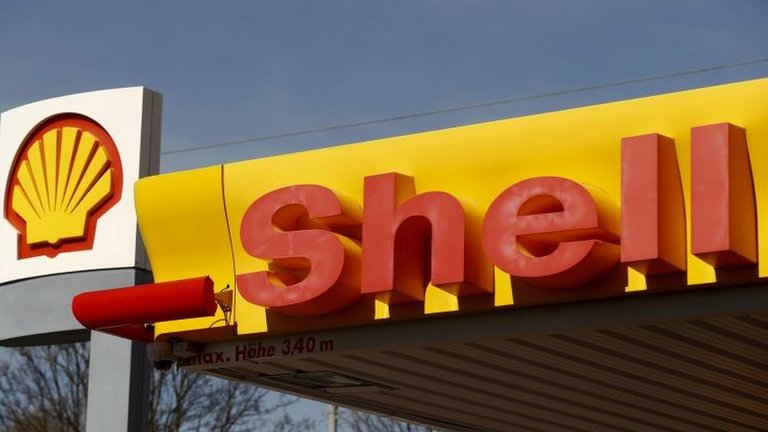 Shell reveals gender pay gap of 22%