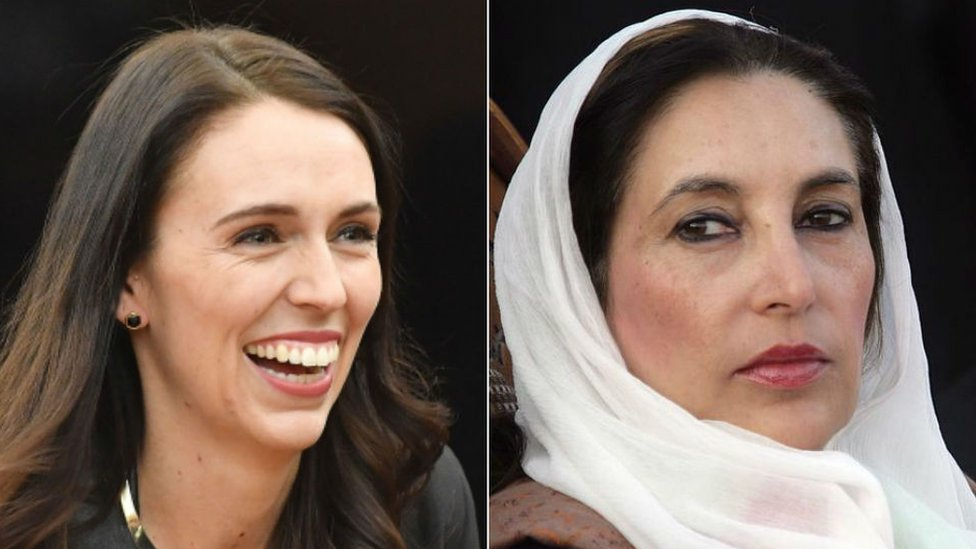 Ardern and Bhutto: Two different pregnancies in power