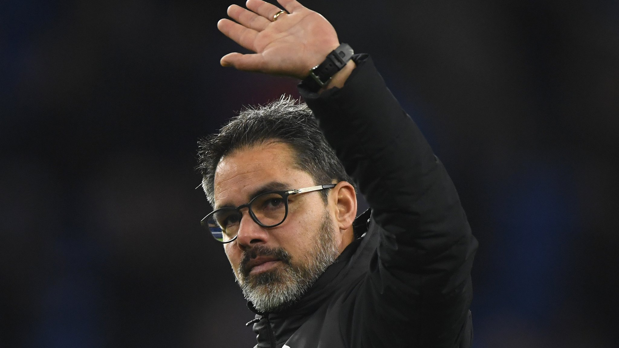 'A sad day' - boss Wagner leaves Huddersfield Town