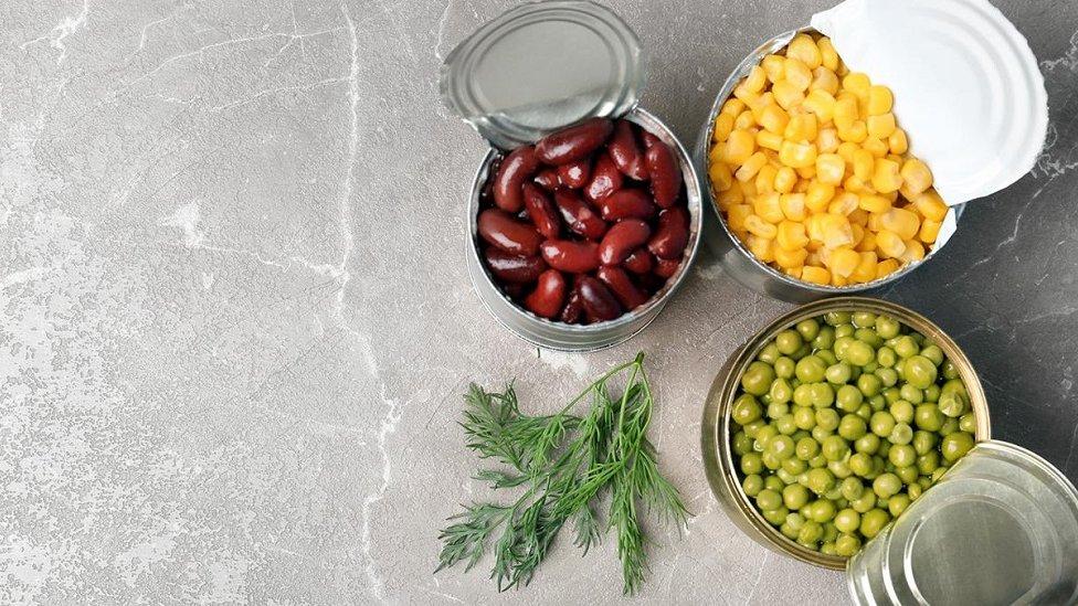 Ništa nije tako hranljivo kao sveži poljoprivredni proizvodi