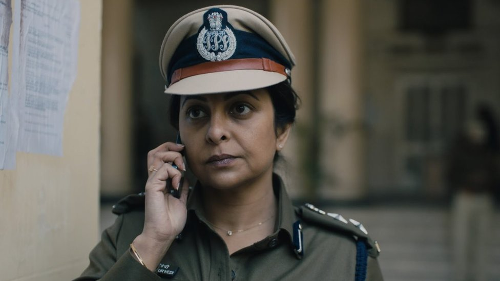 Delhi Crime: New drama tells story of bus rape investigation