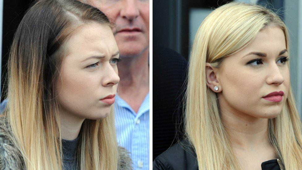 Alton Towers Smiler ride crash victims sue park's owners