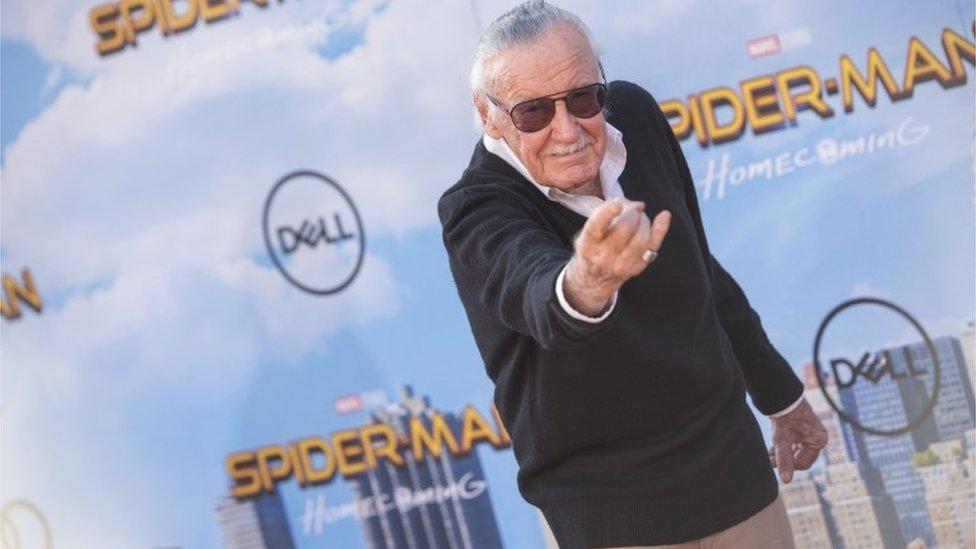 Stan Lee obituary: The genius of the superhero creator