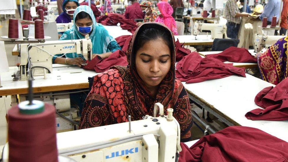 क्या बांग्लादेश से भारत में अवैध प्रवासी आते हैं