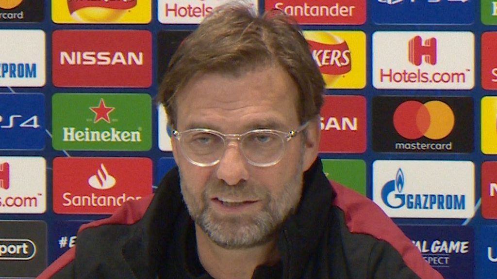 Liverpool: Would Jurgen Klopp rather win Premier League or Champions League?