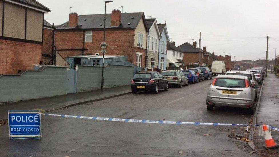 Man denies attempted murder and rape in Ilkeston