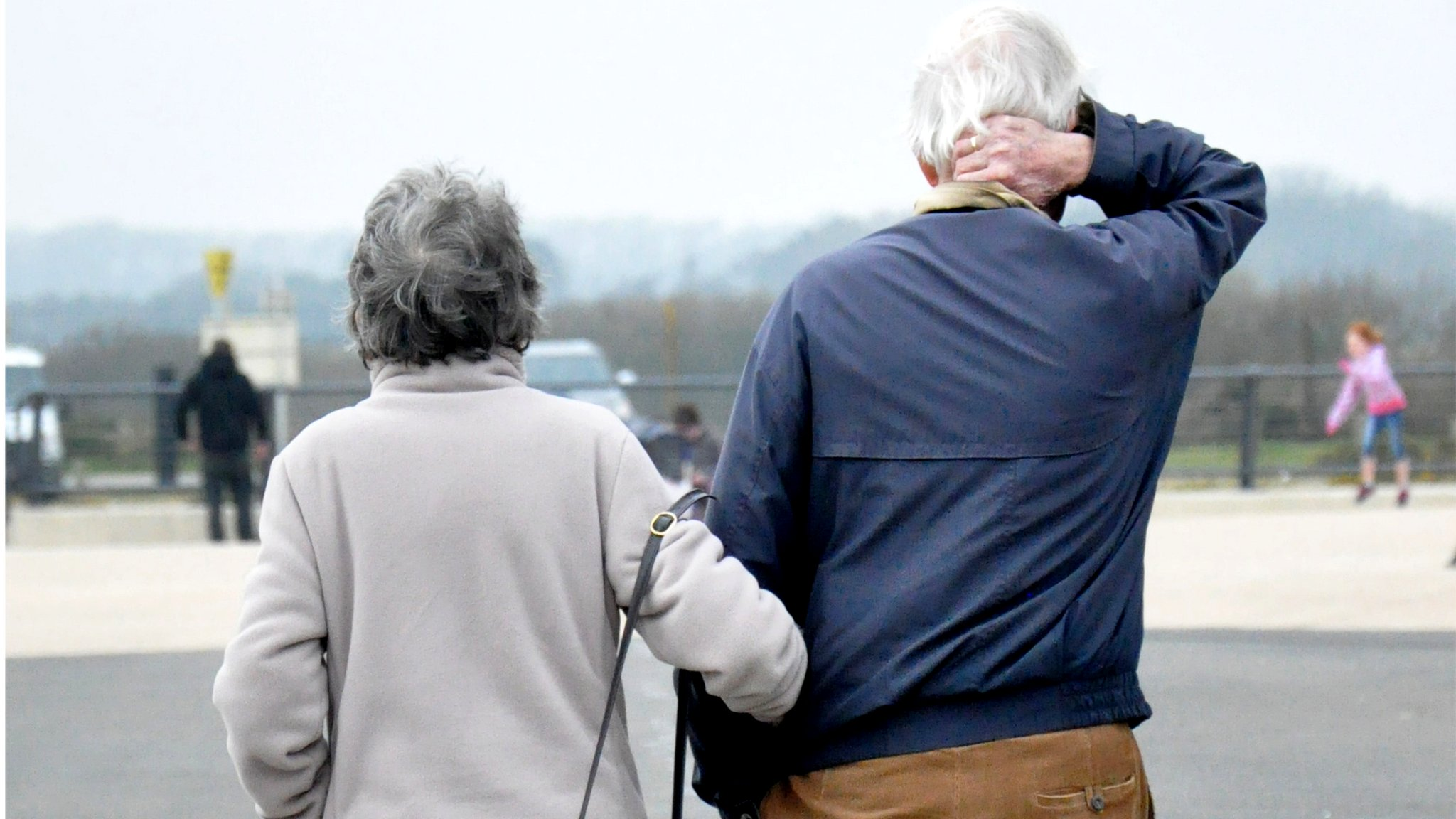 Triple-lock: Call for pensions policy to be revamped